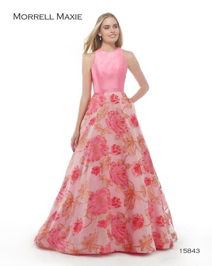 Mejores 76 imágenes de Morrell Maxie Prom en Pinterest