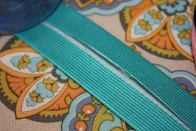 I'm trying my hand at tutorials, and I thought I'd put one together for lanyards~quick and easy, also a great gift!     Let's jump right i...
