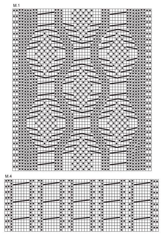 """Stickad DROPS filt med rutor i olika strukturer i """"Nepal"""". Gratis mönster från DROPS Design."""