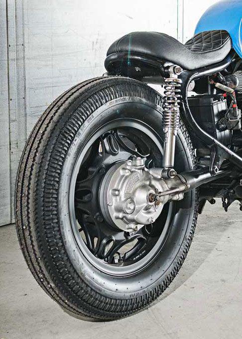 36 best caferacer wheels 'n tires images on pinterest | custom