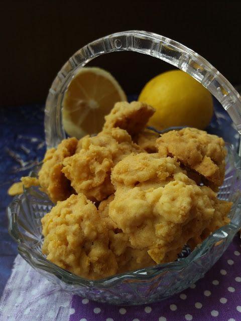 Dapur Miranti: Crispy Lemon Corn Flake