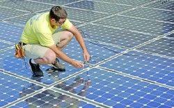 Insule fotovoltaice plutitoare - proiect energetic uluitor al Japoniei
