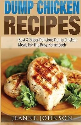 Baked chicken recipes temperature