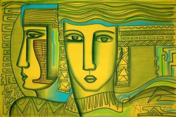 Arte - Colombia