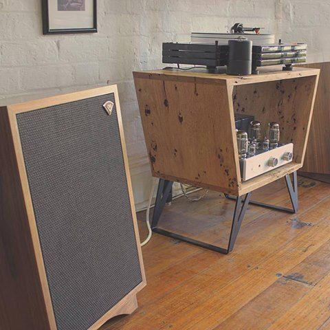 Music Hall 9.1 and Cayin valve amp