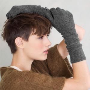 Mis Enaguas de Lunares: Tipos de guantes