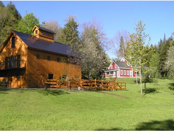 1000 Images About Vermont Country Cottage And Barn On