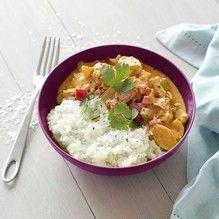 Tupperware - Chicken Curry