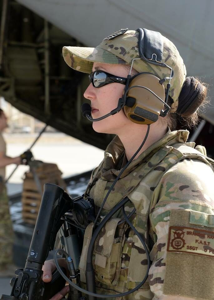 DVIDS - Images - Women in the Air Force [Image 26 of 27]