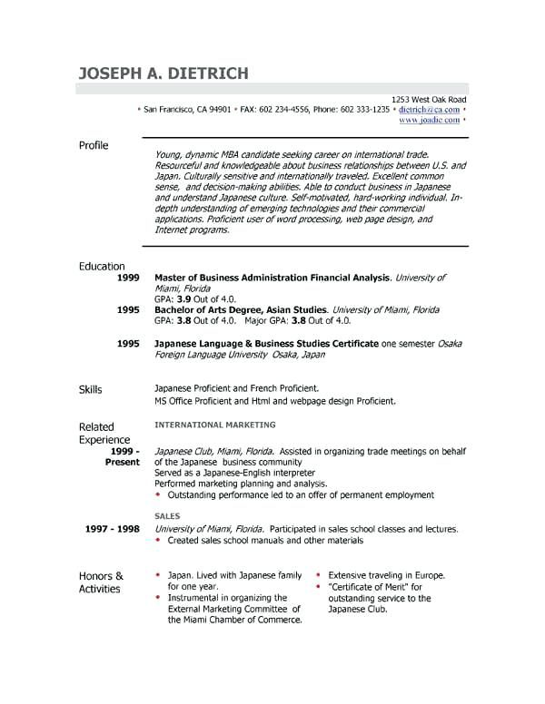 Uk Resume Examples Pinterest Resume Examples Resume And