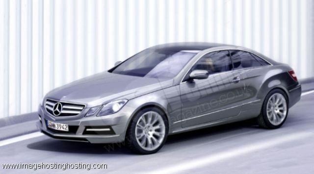 2012 Mercedes E350 Coupe Reviews