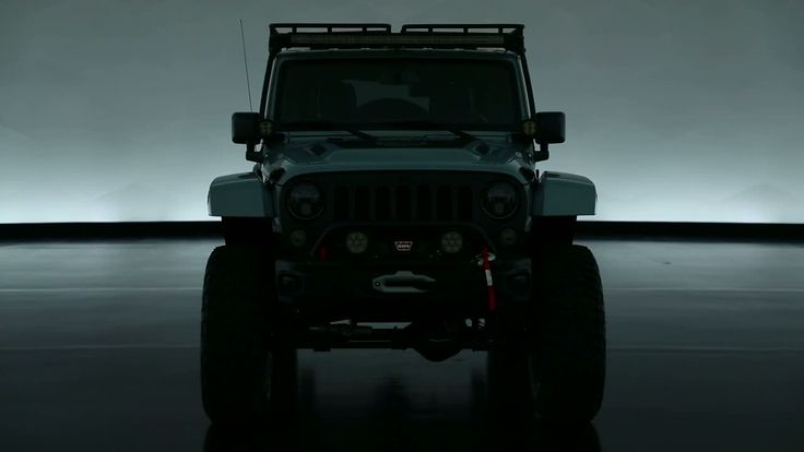 #jeep started to drop first details on its #wrangler based concepts for the 2017 #easterejeepsafari http://www.topspeed.com/trucks/truck-reviews/jeep/2017-jeep-switchback-concept-ar176287.html