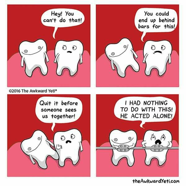 58 best Orthodontic Slogans/Quotes/Cartoons images on ...