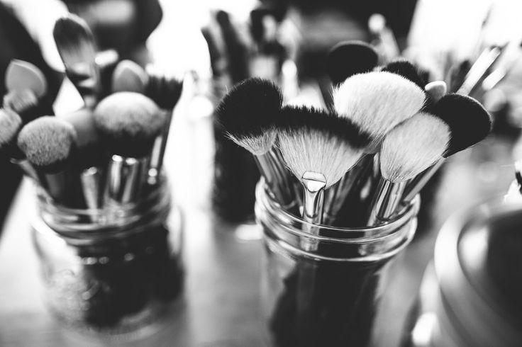 Πινέλα μακιγιάζ για επαγγελματικό αποτέλεσμα