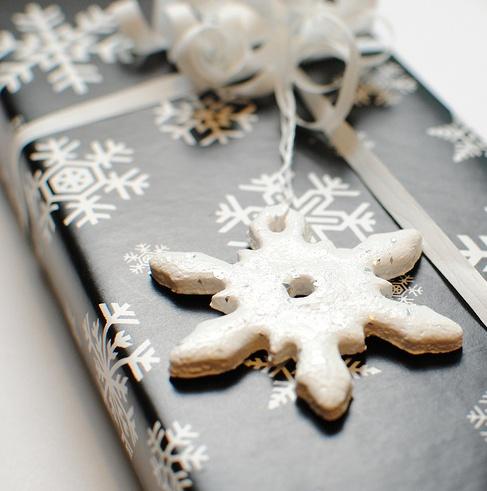 13 Home Made Ornaments via @Laurie Turk TipJunkie.com