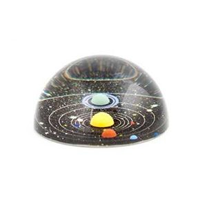 Güneş Sistemi Kağıt Ağırlığı - 135,90 TL #doğumgünühediyeleri