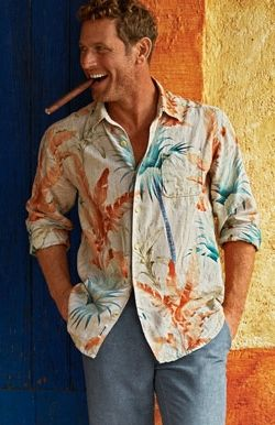 Tommy Bahama Men Casual And Men 39 S Casual Wear On Pinterest
