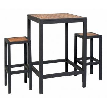 1000 id es sur le th me mange debout sur pinterest tables hautes table mange debout et. Black Bedroom Furniture Sets. Home Design Ideas