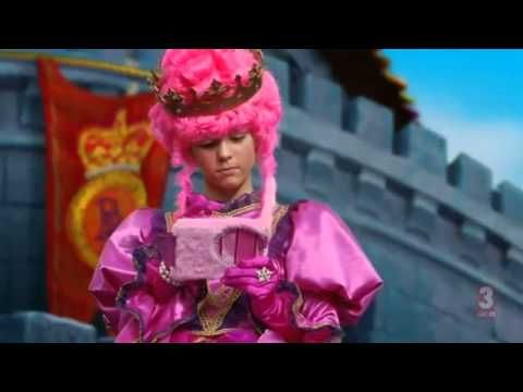 Lazy Town Series  New Kid In Town