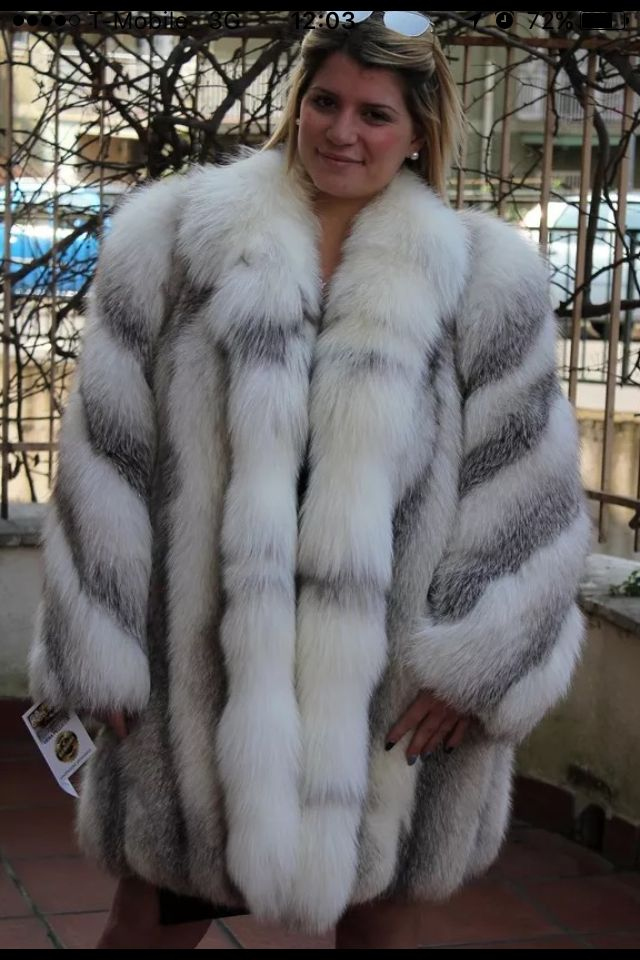 Fur fashion guide forums 86