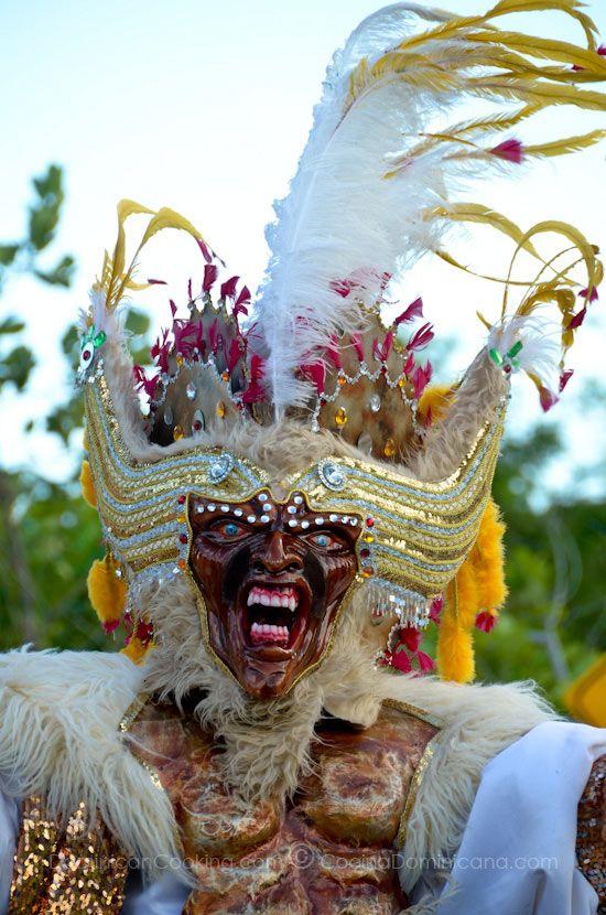 PuntaCana 2012 Carnival
