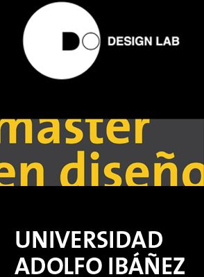 En este link puedes ver un video del Master en Diseño UAI: https://www.youtube.com/watch?v=7TXXdYT3FeI