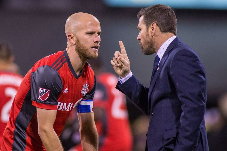 Predicting Toronto FC's lineup against the Columbus Crew (leg two)