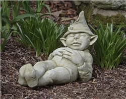 Buy Gavin Gnome Statue online with free shipping from thegardengates.com