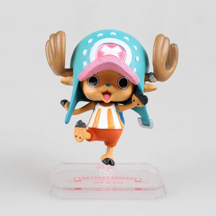Pas cher Date Anime One Piece Tony Tony Chopper 5ème anniversaire Action Figure Collection modèle One Piece Anime 8 cm juguetes cadeau de noël, Acheter  Jouets-figurines et figurines articulées de qualité directement des fournisseurs de Chine:       Enfants jouets         Sexy Jouets         Juguetes         Jouets         Anime         Action Figure