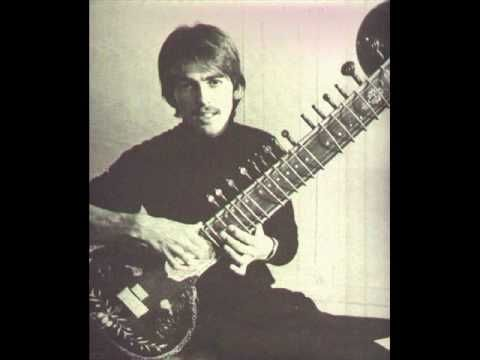 CANCION GOVINDA DE GEORGE HARRISON TOMADO DEL DISCO Chant And Be Happy George Harrison & London Radha-Krishna Temple 1969 -----------------------------------...