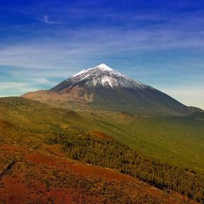 Canary Islands landscape - Google Search
