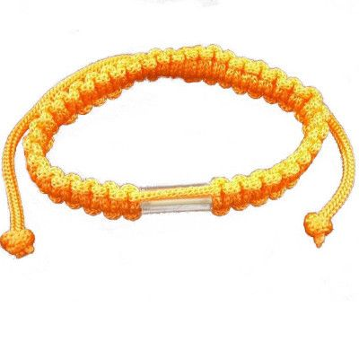 Blessed Thai Buddhist Bracelet