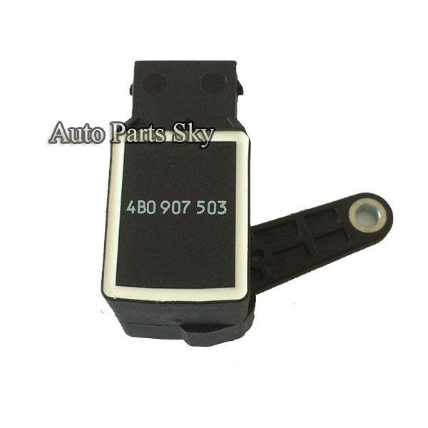 NEW Headlight Level Sensor 4B0907503/ 4B0 907 503/4B0907503A VW Passat 3B 3BG Golf 4 Bora Audi A3 A4 A6 A8 TT 1994 -1997