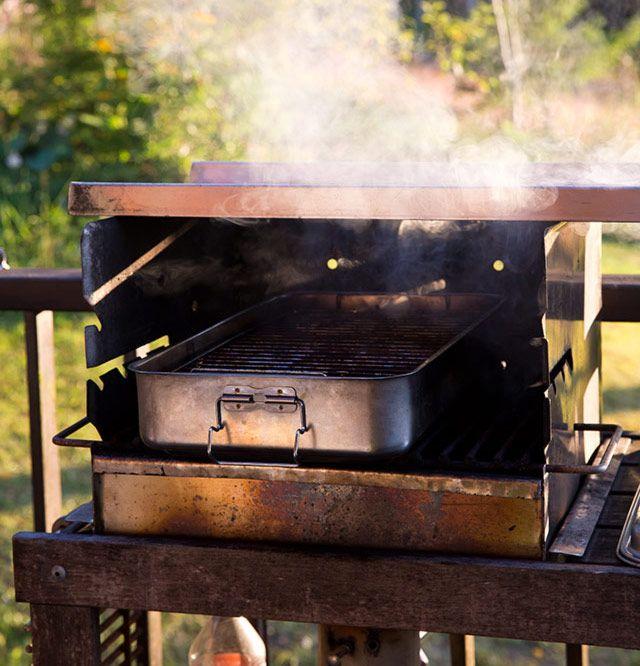 Stora rökguiden – Så här enkelt är det att röka mat