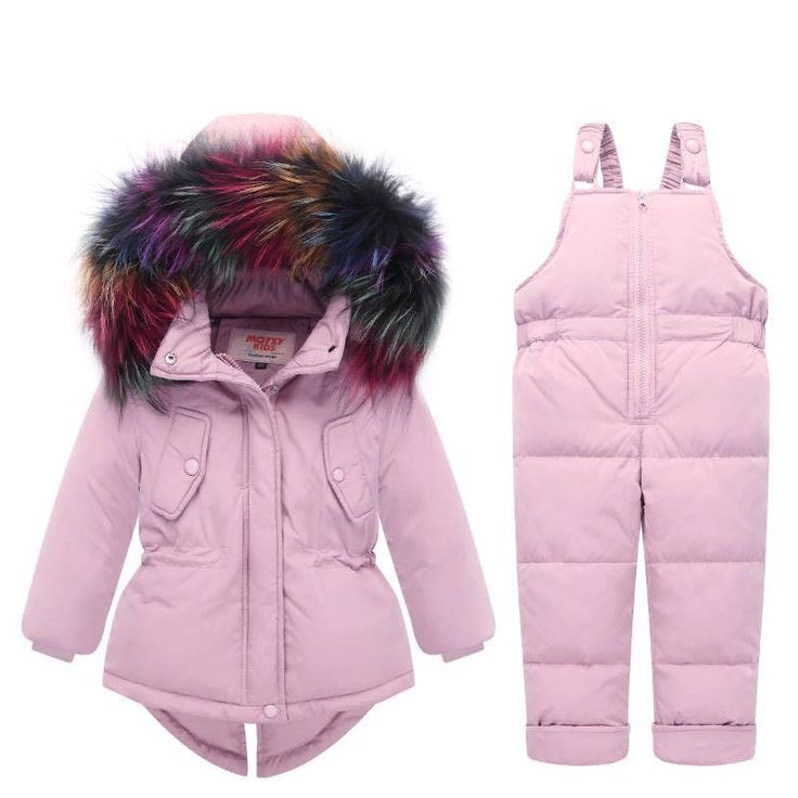 ОДЕЖДА (с изображениями) | Зимняя детская одежда, Одежда ...