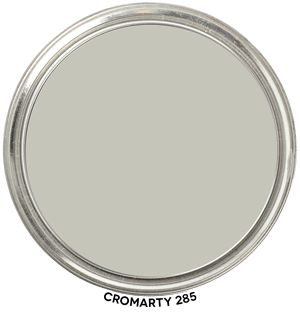 Best Expert Scientific Color Review Of Cromarty 285 By Farrow 400 x 300