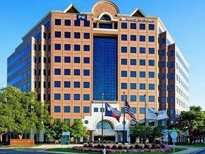 Principal Life Insurance Renews Fort Worth Lease