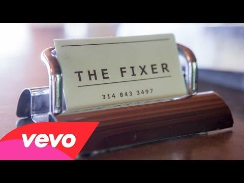 DOWNLOAD VIDEO: Nelly Feat. Jeremih - The Fix | NaijaBeatZone.Com | Nigeria Top Entertainment Hub