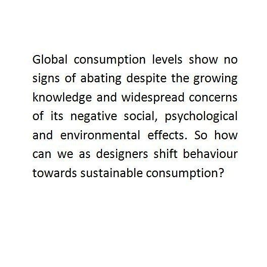 Changing attitudes and education unfortunately has not been enough to curb overconsumption.  How do we change behaviour? Fogg claims motivation comes from personal gains including #participation  #hope pleasure and #socialacceptance with #EaseOfAccess  #designresearch #postgrad . . . . . #sustainableconsumption #DegrowthEconomy #fogg #personalgains #consumption #consumerism #consumerbehaviour #consumerbehavior #climatechange #less #waronwaste