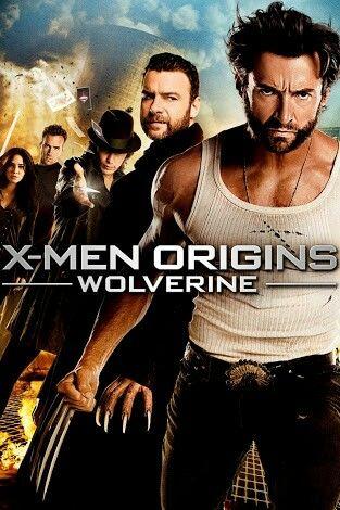 X Men Origins Wolverine 2009 X Men Wolverine Wolverine Poster