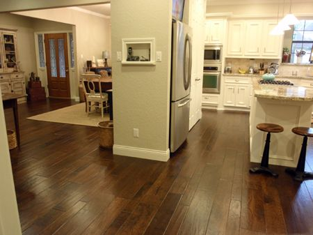 Bella Cera Amalfi Coast Hickory Maiori Bella Cera hardwoods are prepared in  the old Italian tradition, from uncompromising source wood selection to the  ... - 20 Best Images About Flooring We Like On Pinterest Wide Plank