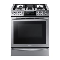 Gas Oven Steel Appliances Special Values   Lowe's for Pros $1,600