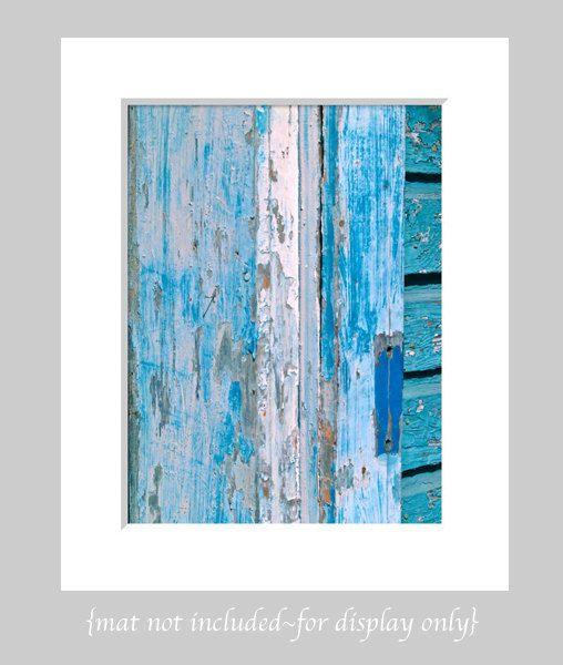 CHIPPY BLAU Alten Chippy blaue Farbe an den Wänden und die Tür dieses Ferienhaus in Hülle und Fülle. Ich liebe die kontrastierenden Blau, Türkis und weiß... rustikale shabby Güte. Tolle Farben für eine Strandhütte. Ein weiteres Foto von meinem St. Augustine-Wochenende durch die kopfsteingepflasterten Straßen...  Druckgröße: 11 x 14, 8 x 10, 16 x 20 {wählen Sie im Dropdown Menü} Brauchen Sie eine andere Größe? http://etsy.me/27HUOnh  Brauchen Sie es auf Leinwand? http://etsy.me/1wb2Qkh  An…