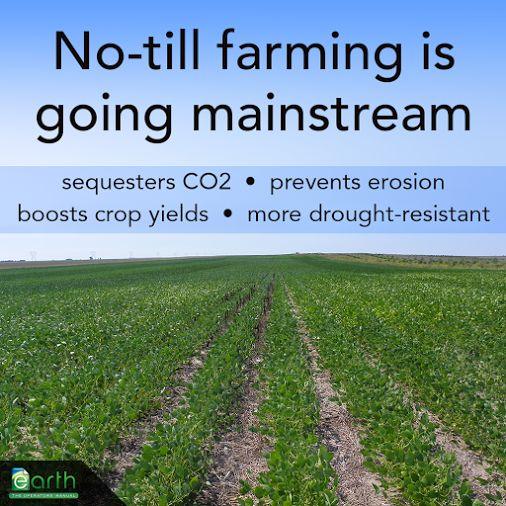Pics For No Till Farming Diagram