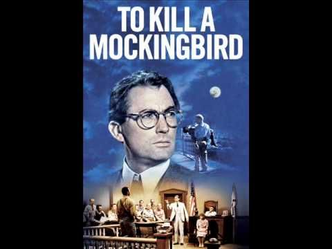 """Suite from the 1962 film """"To Kill A Mockingbird"""", composed by Elmer Bernstein. All credits & copyrights go to their respective owners."""