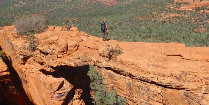 Top Ten Things to do in Sedona, Arizona