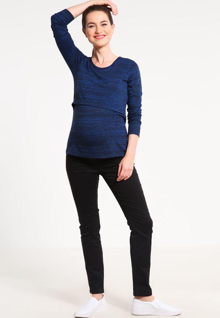 ¡Consigue este tipo de jersey de punto de Jojo Maman Bébé ahora! Haz clic para ver los detalles. Envíos gratis a toda España. JoJo Maman Bébé Jersey de punto navy: JoJo Maman Bébé Jersey de punto navy Ofertas     Material exterior: 50% viscosa, 47% poliéster, 3% elastano   Ofertas ¡Haz tu pedido   y disfruta de gastos de enví-o gratuitos! (jersey de punto, pullover, lana, knitted, cotton, knit, knits, stitch, cashmere, knitwear, strickpullover, jersey tejido, jersey au tricot, jer...