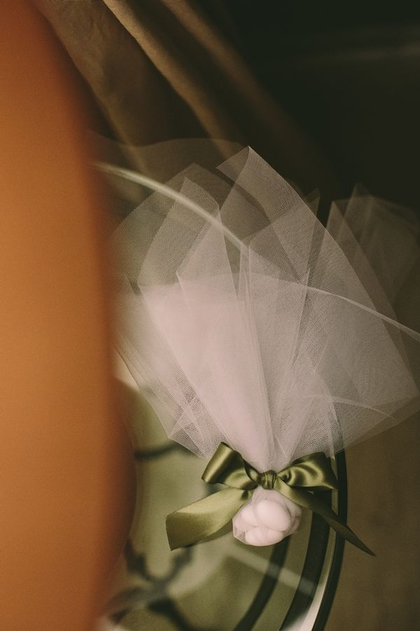 Mpomponiera | Greek Wedding favour | Wedding traditions | Luxury wedding in Greece
