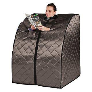 Radiant Sauna Rejuvenator Portable Sauna - Portable Saunas