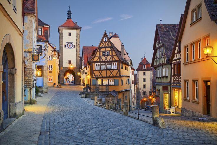 OCTOBERFEST- Germany